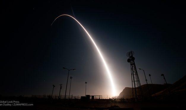 КНДР проверила мотор для межконтинентальной ракеты